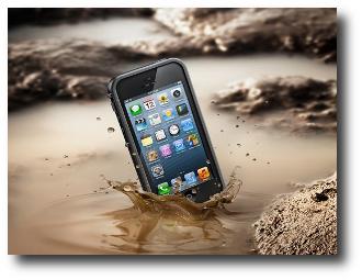 Las 10 mejores carcasas para iPhone a prueba de agua
