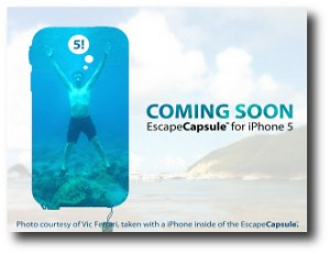 2. EscapeCapsule for iPhone 5