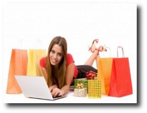5. Comprar por internet