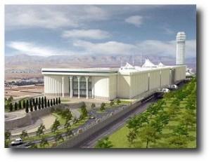 5. Persian Gulf Complex