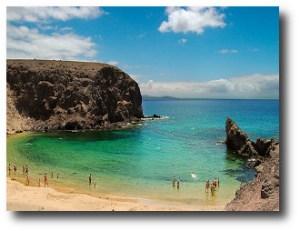 6. Lanzarote