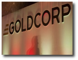 8. Goldcorp