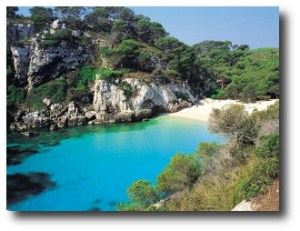 9. Menorca