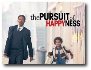 10. En busca de la felicidad