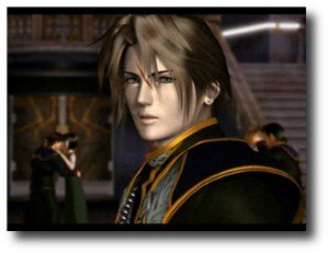 4. Squall