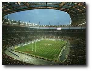 6. Stade de France
