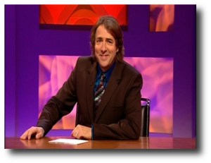 8. Friday Night with Jonathan Ross