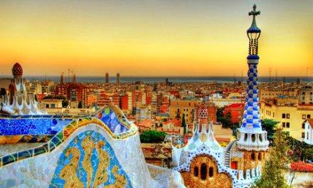 Los 10 mejores destinos de España