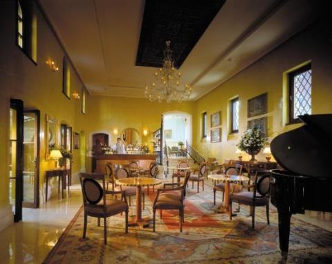 Four Seasons Hotel Istanbul at Sultanahmet