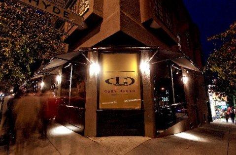 Restaurant Gary Danko