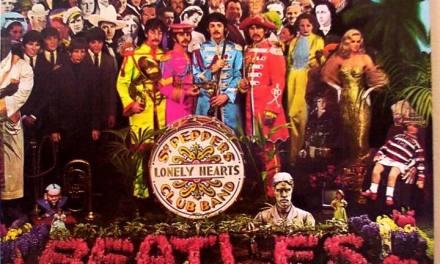 Los 10 mejores discos de la historia (Revista Rolling Stones)