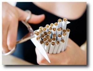 10. Dejar de fumar