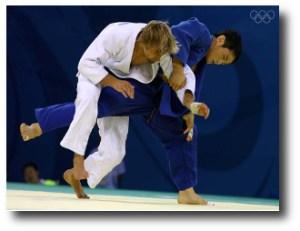 10. Judo