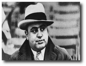 5. Al Capone