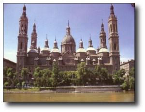6. Catedral-Bas+¡lica de Nuestra Se+¦ora del Pilar