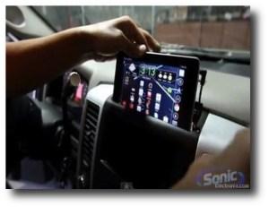 7. Utilizar el Tablet
