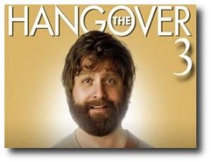 8. The Hangover III
