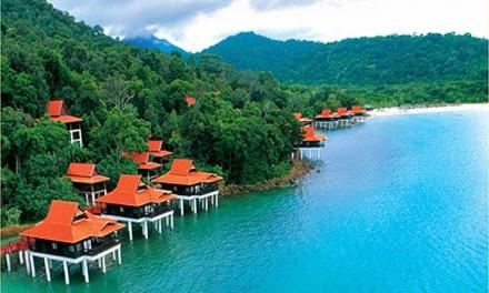 Los 10 mejores destinos de Malasia