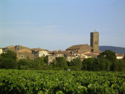 Languedoc-Rosellón