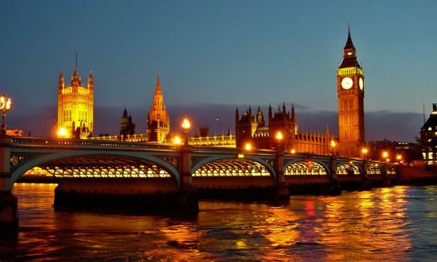Los 10 mejores destinos de Europa