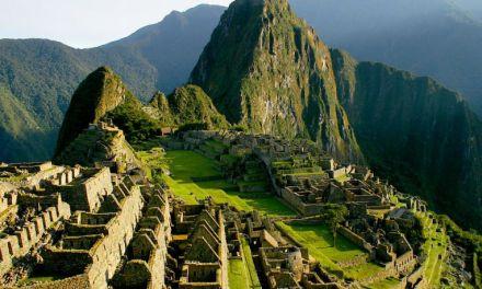 Los 10 mejores destinos de  América del Sur