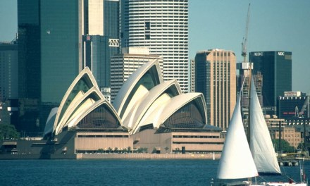 Los 10 mejores destinos de Australia