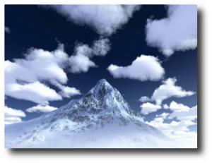 1. Monte Everest
