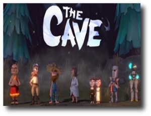 1. The Cave