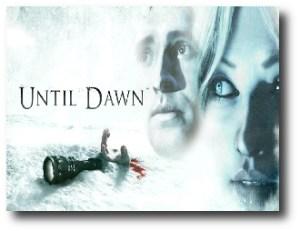 10. Until Dawn