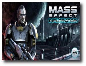 2. Mass Effect Infiltrator