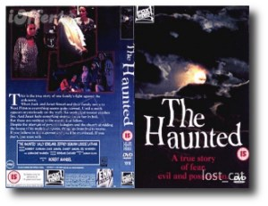 2. The Haunted