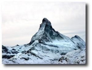 5. Matterhorn