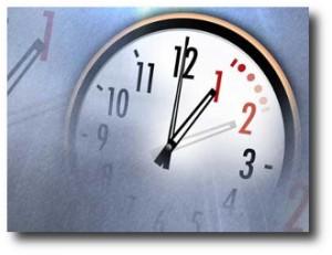 5. Planificar horario de estudio