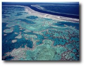 6. Gran Barrera de Coral