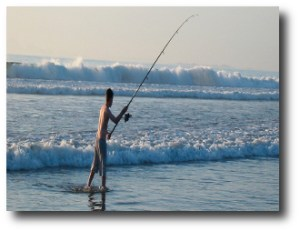 6. Pescar