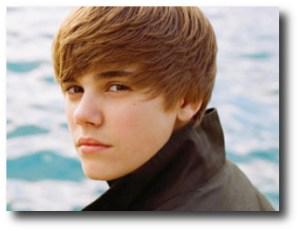 8. Justin Bieber
