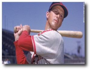 8. Stan Musial