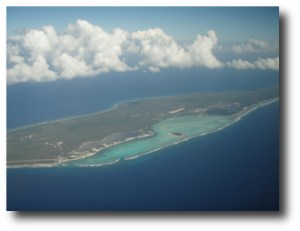 9. Arrecife de la isla Peque+¦a Caiman
