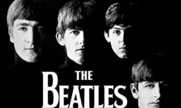 Los 10 mejores discos de los Beatles