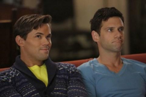 Bryan y David