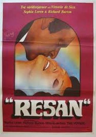 Resan (The Journey)