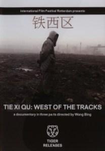 Tie Xi Qu West of the Tracks