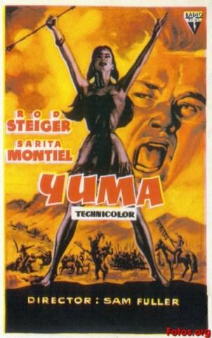 Yuma (1957)