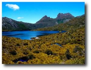10. Tasmania