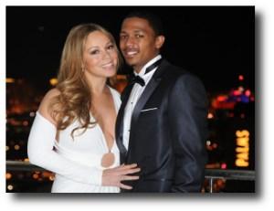 2. Mariah Carey y Nick Cannon