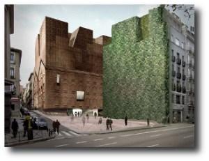 4. CaixaForum Madrid
