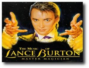 4. Lance Burton