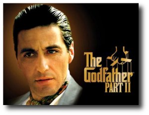 7. The Godfather II