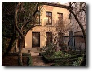 8. Casa-Museo de Lope de Vega