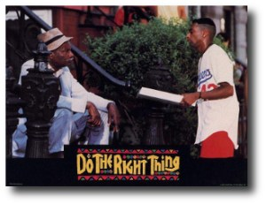 9. Do the Right Thing
